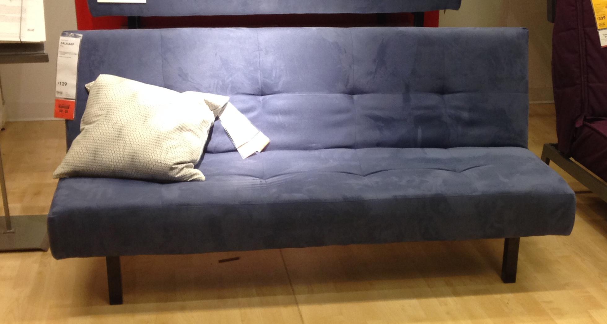 futon ikea. Black Bedroom Furniture Sets. Home Design Ideas